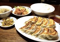 中華料理白鳳
